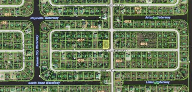 10209 Sunday Drive, Port Charlotte, FL 33981 (MLS #C7424550) :: GO Realty