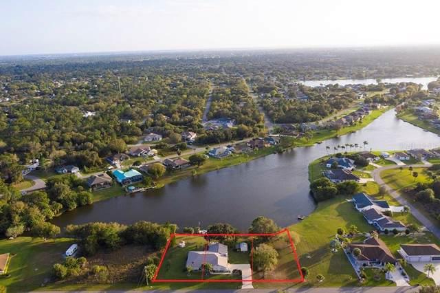 202 Wylam Drive, Port Charlotte, FL 33954 (MLS #C7424557) :: Cartwright Realty