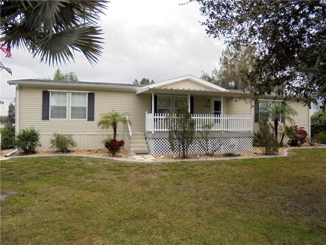 12652 SW Lexington Place, Arcadia, FL 34269 (MLS #C7424561) :: The Duncan Duo Team