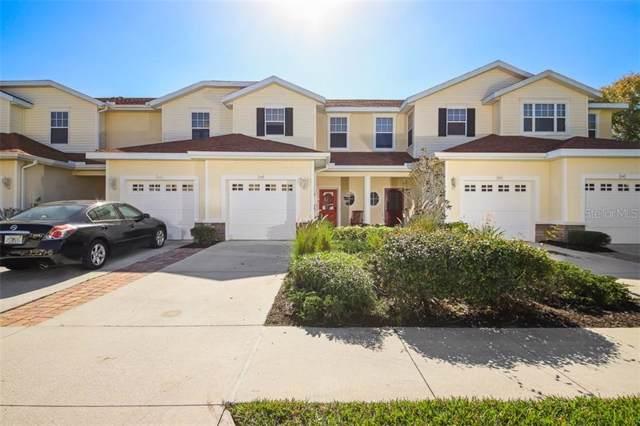 1149 Jonah Drive, North Port, FL 34289 (MLS #C7424563) :: 54 Realty