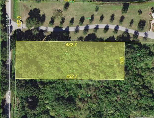 Burnt Store Road, Punta Gorda, FL 33950 (MLS #C7424564) :: RE/MAX Realtec Group