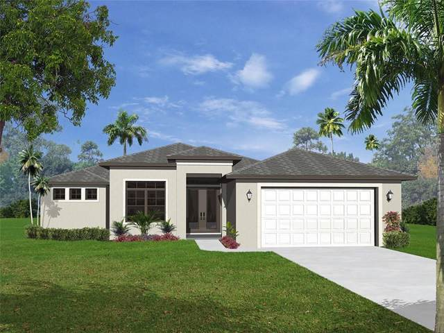 613 Clearview Drive, Port Charlotte, FL 33953 (MLS #C7424568) :: The Duncan Duo Team