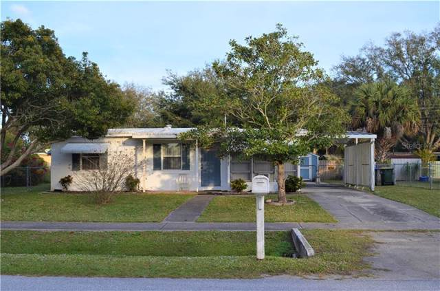 6142 Freemont Street, North Port, FL 34287 (MLS #C7424572) :: Cartwright Realty