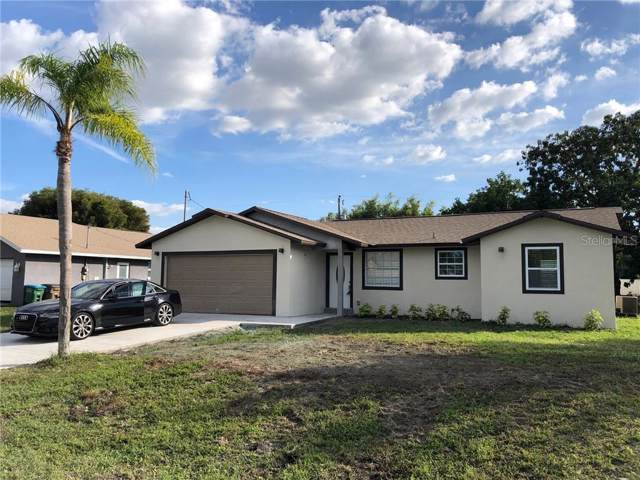 1314 SW 9TH Terrace, Cape Coral, FL 33991 (MLS #C7424585) :: 54 Realty