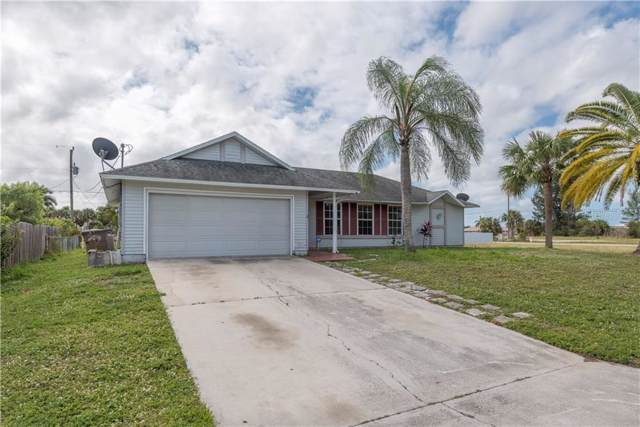 426 SW 15TH Terrace, Cape Coral, FL 33991 (MLS #C7424594) :: Remax Alliance