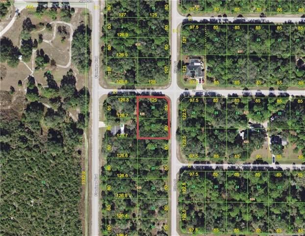 2303 & 2311 Hilton Street, Port Charlotte, FL 33948 (MLS #C7424610) :: Lock & Key Realty