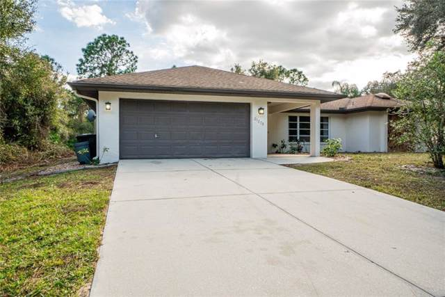 21279 Argyle Avenue, Port Charlotte, FL 33954 (MLS #C7424611) :: Griffin Group