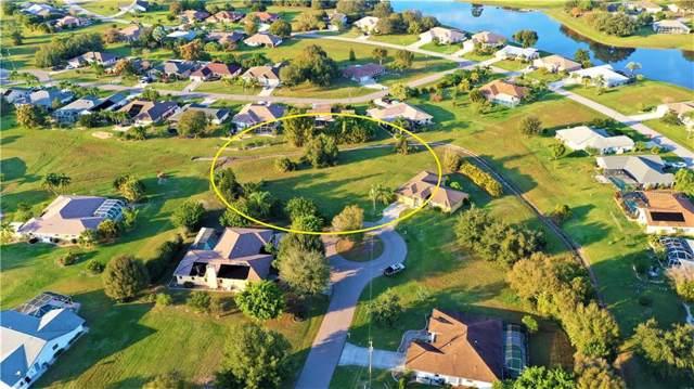 1443 Kedron Lane, Punta Gorda, FL 33983 (MLS #C7424614) :: Griffin Group