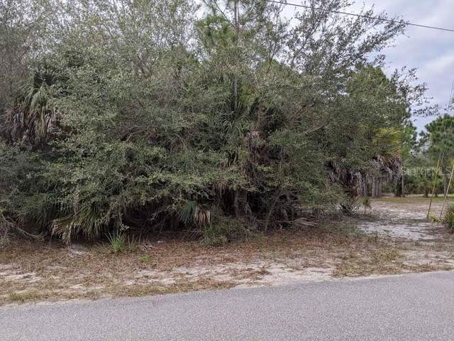 Kennett Street, North Port, FL 34288 (MLS #C7424616) :: Lock & Key Realty