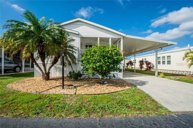 10303 Burnt Store Road #203, Punta Gorda, FL 33950 (MLS #C7424617) :: The Light Team
