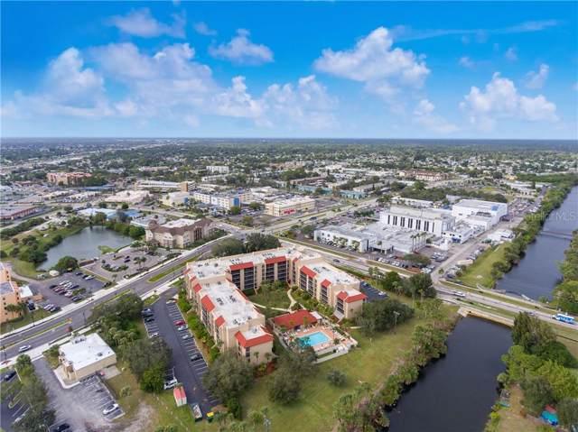 21405 Olean Boulevard #420, Port Charlotte, FL 33952 (MLS #C7424623) :: Cartwright Realty