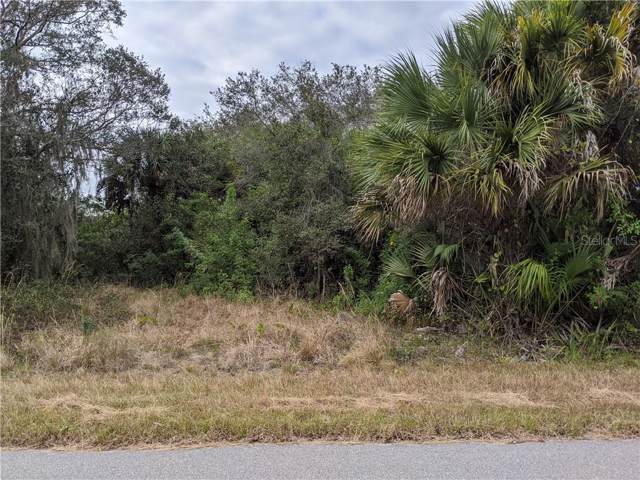 Goshen Road, North Port, FL 34288 (MLS #C7424624) :: Griffin Group