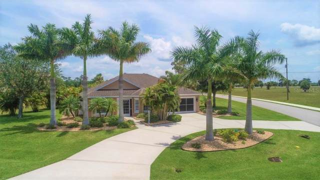 16474 Belo Court, Punta Gorda, FL 33955 (MLS #C7424628) :: The Light Team