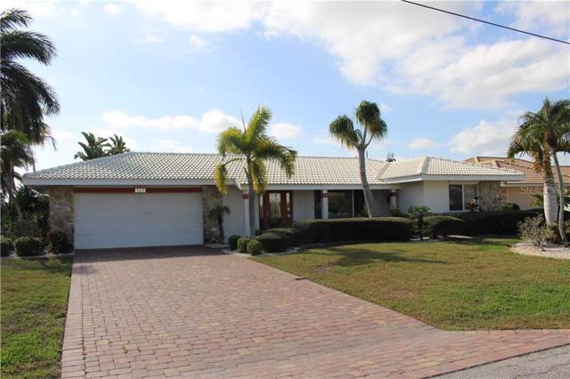 1635 Via Dolce Vita, Punta Gorda, FL 33950 (MLS #C7424634) :: Remax Alliance