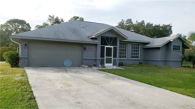 529 Guild Street, Port Charlotte, FL 33954 (MLS #C7424635) :: Remax Alliance
