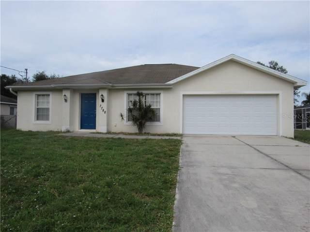 7788 Minardi Street, North Port, FL 34291 (MLS #C7424643) :: Cartwright Realty