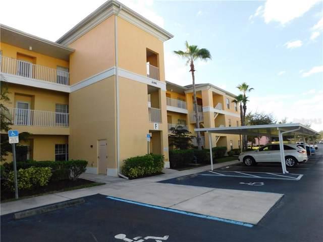 2081 Willow Hammock Circle #105, Punta Gorda, FL 33983 (MLS #C7424655) :: The Dora Campbell Team