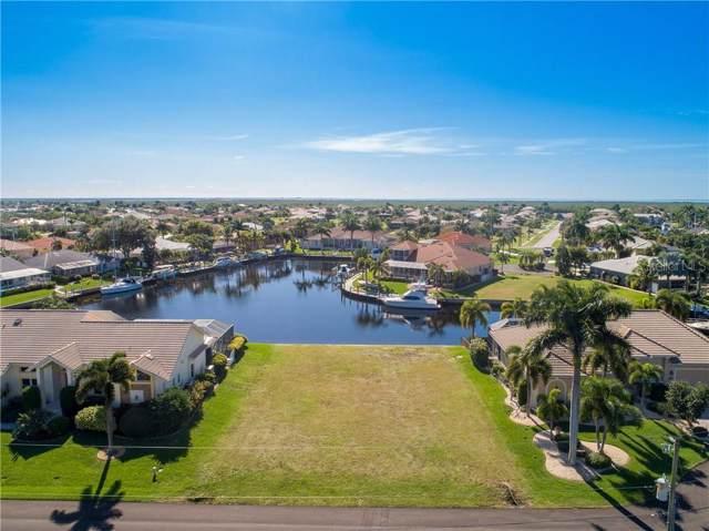 2435 Saint David Island Court, Punta Gorda, FL 33950 (MLS #C7424657) :: Armel Real Estate