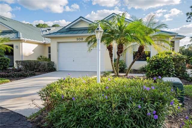 108 Islamorada Boulevard, Punta Gorda, FL 33955 (MLS #C7424661) :: Cartwright Realty