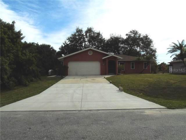 143 Millport Street NW, Port Charlotte, FL 33948 (MLS #C7424662) :: Team Pepka