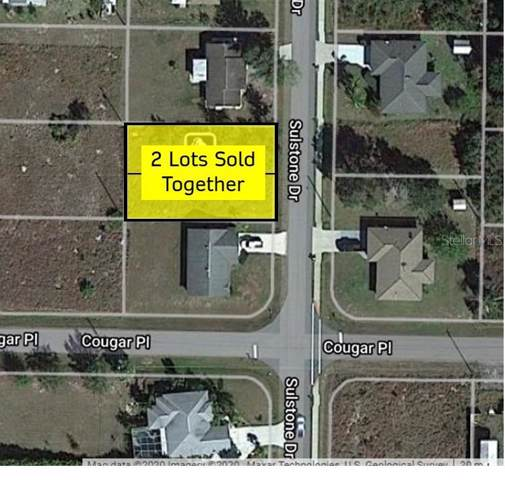 3245 Sulstone Drive, Punta Gorda, FL 33983 (MLS #C7424664) :: Burwell Real Estate