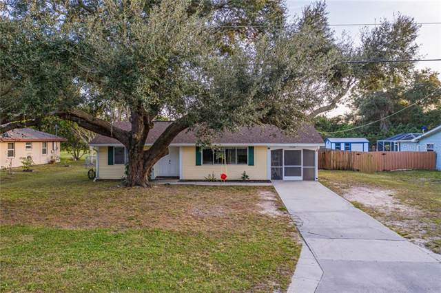 22381 Elmira Boulevard, Port Charlotte, FL 33952 (MLS #C7424670) :: Team Bohannon Keller Williams, Tampa Properties