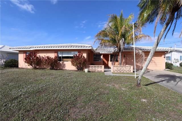 440 Capri Isles Court, Punta Gorda, FL 33950 (MLS #C7424671) :: The Light Team