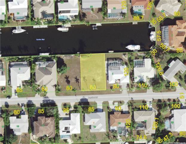 Bayview Road, Punta Gorda, FL 33950 (MLS #C7424673) :: The Light Team