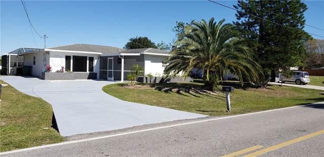 2730 Auburn Boulevard, Port Charlotte, FL 33948 (MLS #C7424674) :: The Light Team