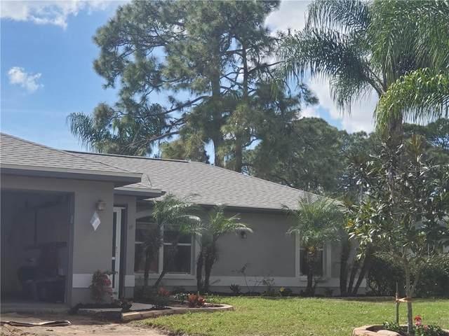 2129 Bonanza Lane, North Port, FL 34286 (MLS #C7424676) :: Homepride Realty Services