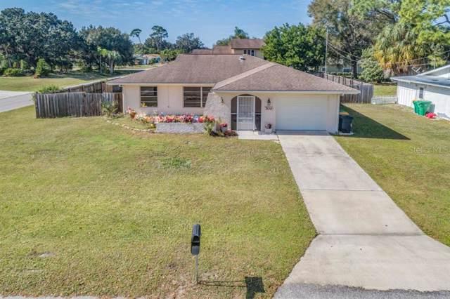 700 Bayard Street, Port Charlotte, FL 33948 (MLS #C7424682) :: Cartwright Realty