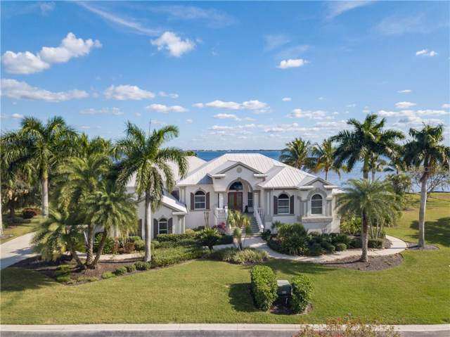 21470 Harborside Boulevard, Port Charlotte, FL 33952 (MLS #C7424692) :: Griffin Group