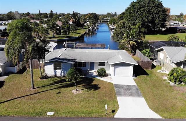 158 Salem Avenue NW, Port Charlotte, FL 33952 (MLS #C7424701) :: 54 Realty