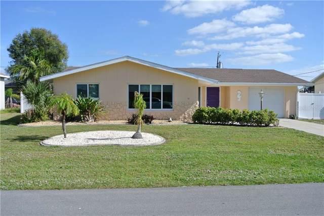 257 Reading Street NW, Port Charlotte, FL 33952 (MLS #C7424705) :: The Heidi Schrock Team