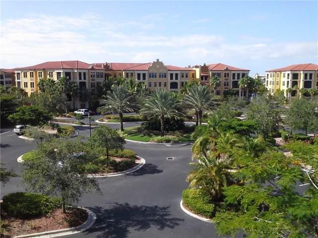 97 Vivante Boulevard #302, Punta Gorda, FL 33950 (MLS #C7424710) :: The Light Team