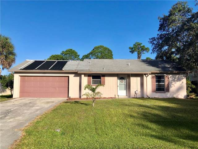 20264 Vanguard Terrace, Port Charlotte, FL 33954 (MLS #C7424720) :: Griffin Group
