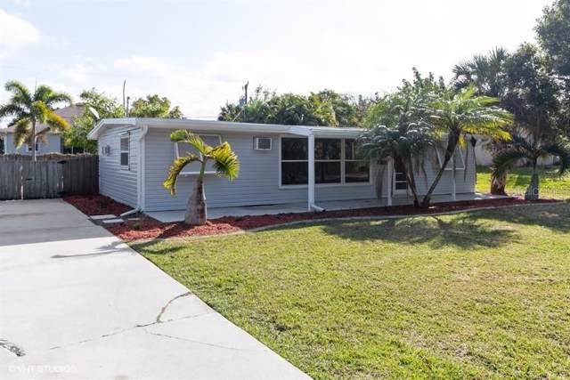 3400 Vasco Street, Punta Gorda, FL 33950 (MLS #C7424725) :: The Light Team