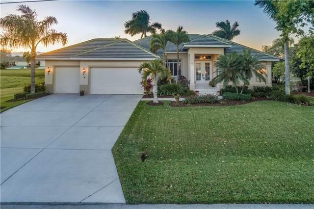 17253 Spearmint Lane, Punta Gorda, FL 33955 (MLS #C7424737) :: 54 Realty