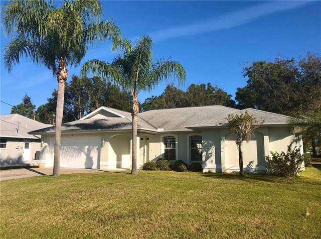 12 Sportsman Place, Rotonda West, FL 33947 (MLS #C7424760) :: The BRC Group, LLC