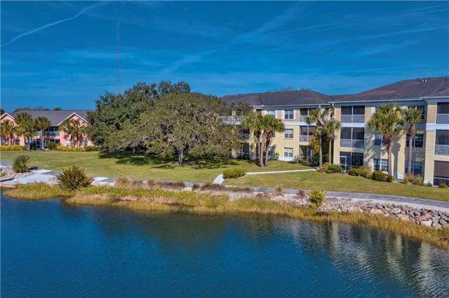 19325 Water Oak Drive #306, Port Charlotte, FL 33948 (MLS #C7424775) :: Team Borham at Keller Williams Realty