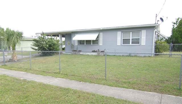 2210 Birchcrest Boulevard, Port Charlotte, FL 33952 (MLS #C7424779) :: Griffin Group