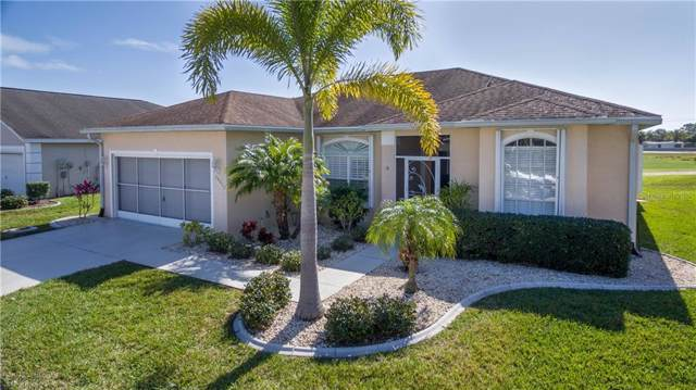 24052 Buckingham Way, Port Charlotte, FL 33980 (MLS #C7424780) :: Team Bohannon Keller Williams, Tampa Properties