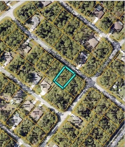 Tulsa Avenue, North Port, FL 34286 (MLS #C7424785) :: Cartwright Realty