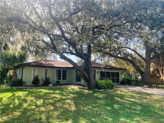 18323 Troon Ave., Port Charlotte, FL 33948 (MLS #C7424819) :: 54 Realty
