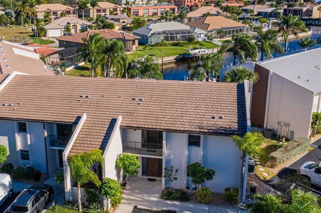 727 Via Tripoli #4, Punta Gorda, FL 33950 (MLS #C7424837) :: Florida Real Estate Sellers at Keller Williams Realty