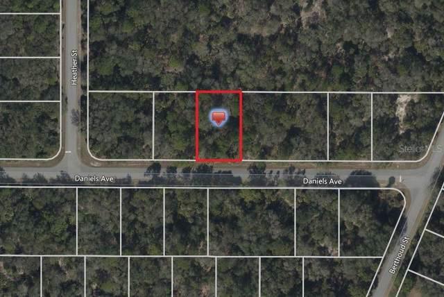 14290 Daniels Avenue, Port Charlotte, FL 33953 (MLS #C7424839) :: Homepride Realty Services