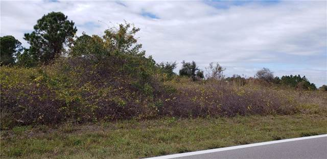 2393 Sulstone Drive, Punta Gorda, FL 33983 (MLS #C7424851) :: Burwell Real Estate