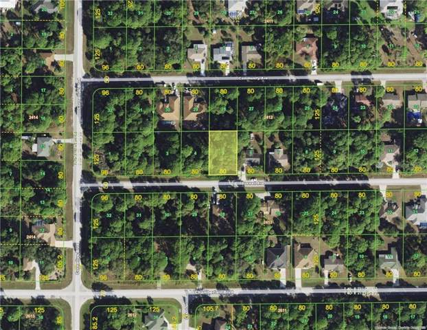 15042 Buswell Avenue, Port Charlotte, FL 33953 (MLS #C7424853) :: Griffin Group