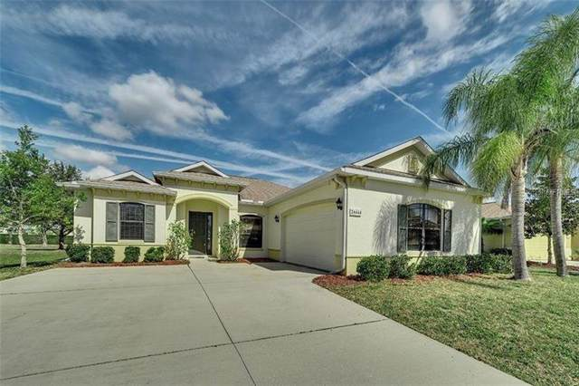 24444 Lakeview Place, Port Charlotte, FL 33980 (MLS #C7424855) :: Griffin Group