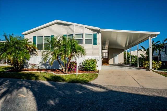 215 Rio Villa Drive 15-A, Punta Gorda, FL 33950 (MLS #C7424856) :: Medway Realty